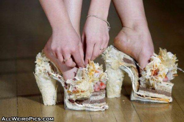 Petit conseil comment recycler les chaussures d 39 t humour chez - Recycler les chaussures ...