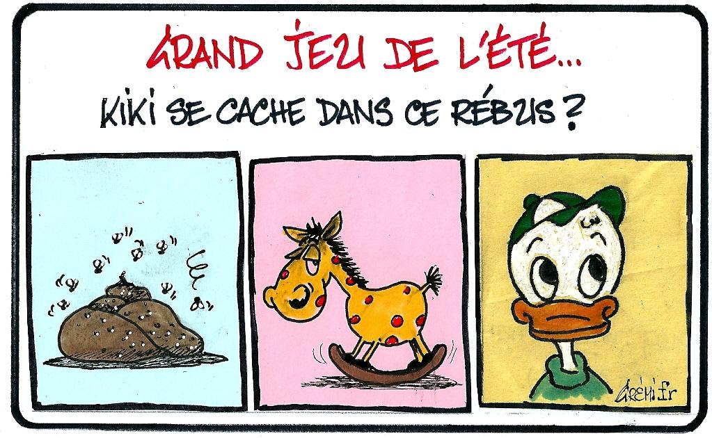 Le Rébus... - Page 26 Coconnerie