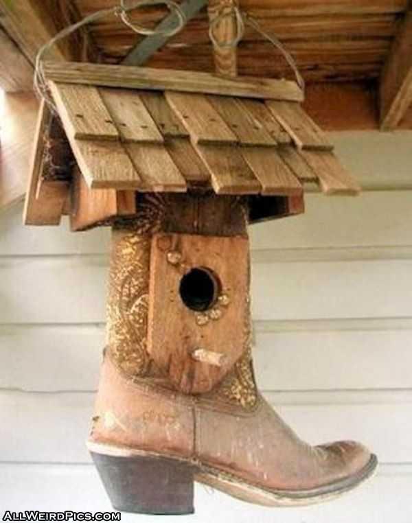 comment fabriquer une maison pour oiseau humour chez. Black Bedroom Furniture Sets. Home Design Ideas